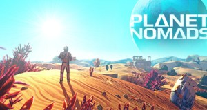 Planet Nomads Free Download PC Game