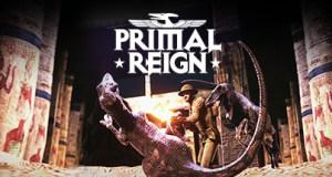 Primal Reign Free Download PC Game