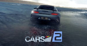 Project CARS 2 Free Download PC Game