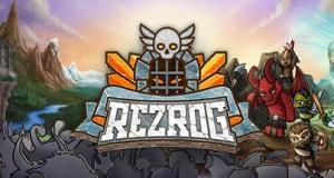 Rezrog Free Download PC Game