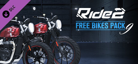 Ride 2 Free Bikes Pack 9 Free Download PC Game