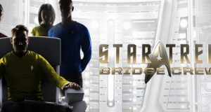 Star Trek Bridge Crew Free Download PC Game