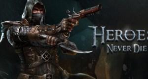 Heroes Never Die Free Download PC Game