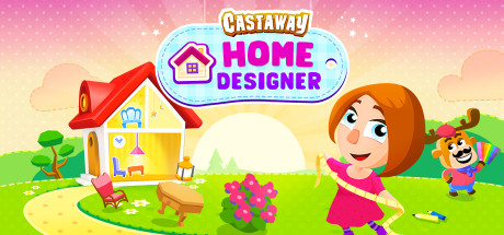 Castaway Home Designer Free Download PC Game