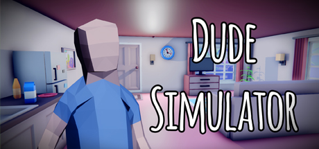 Dude Simulator Free Download PC Game