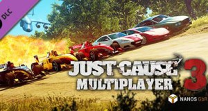 Just Cause 3 Multiplayer Mod Free Download PC Game