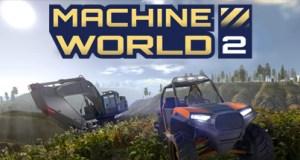 Machine World 2 Free Download PC Game