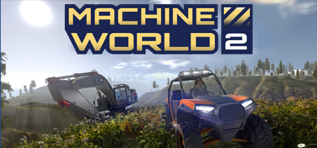 Machine World 2 Free Download PC Game