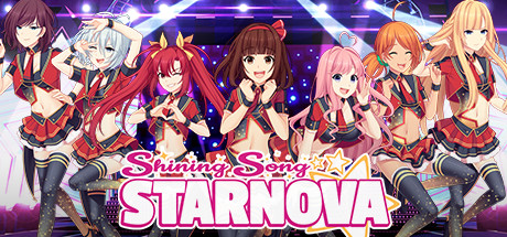 Shining Song Starnova Free Download PC Game