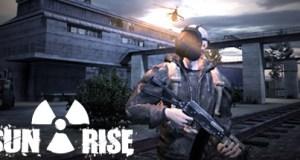 Sunrise survival Free Download PC Game