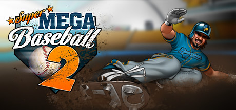 Super Mega Baseball 2 Free Download PC Game