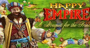 Happy Empire A Bouquet for the Princess Free Download