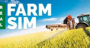 Real Farm Sim Free Download