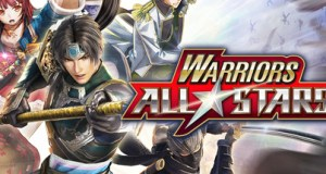 WARRIORS ALL STARS Free Download