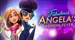 Fabulous Angela's Fashion Fever Free Download