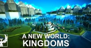 A New World Kingdoms Free Download