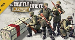 Battle of Crete Free Download