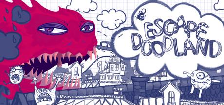 Escape Doodland Free Download