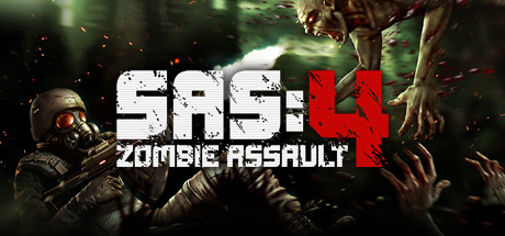 SAS Zombie Assault 4 Free Download