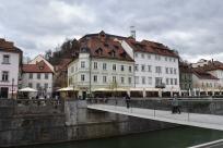 ity Centre, Ljubljana, Slovenia