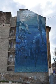 Street art, Budapest