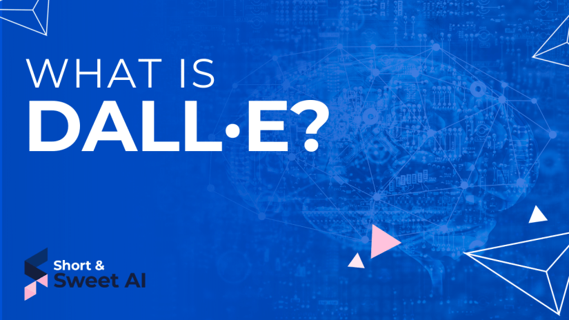 What is DALL·E?
