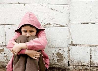 homeless - Identifying and Supporting Homeless Students