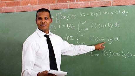 teacher - So You Want to Be a K-12 Teacher?