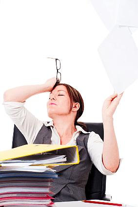 tired teacher - Getting Through the Challenging Days Before School Break