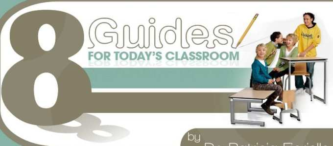 8 Guides for Todays Classroom3 - eBooks for Schools
