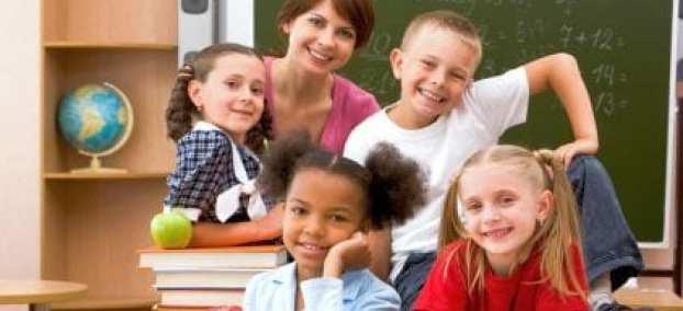 A Good Teacher Should1 - A Good Teacher Should
