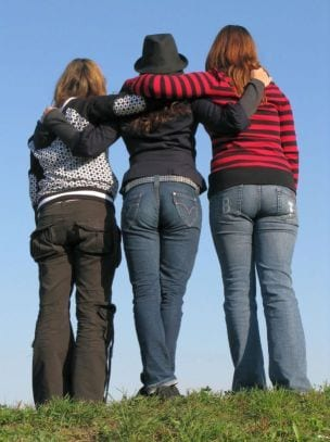 Dealing with Peer Influence in Adolescence - Dealing with Peer Influence in Adolescence