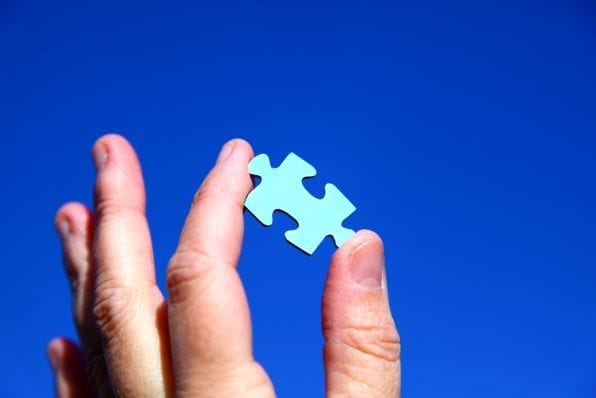 missing puzzle piece - Finding the Missing Piece in Education