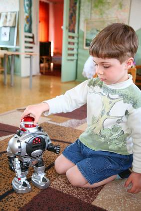 The Robotics Story and What It Means to Education - The Robotics Story and What It Means to Education