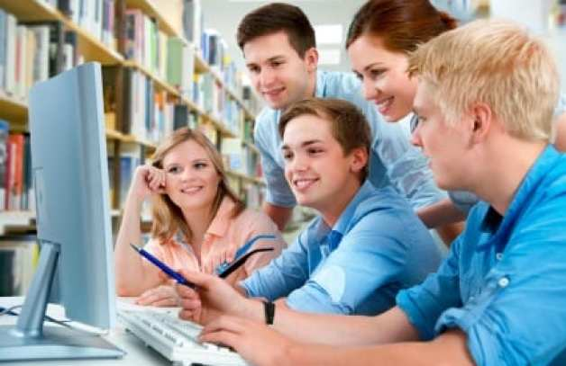Cloud Computing For Teenage Students - Cloud Computing For Teenage Students