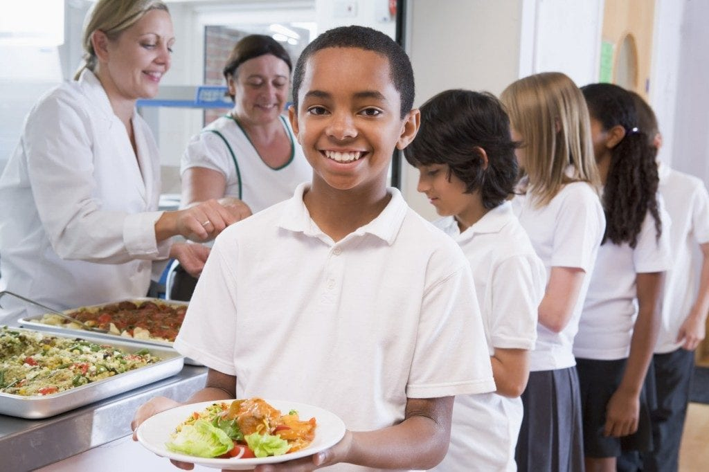 Current Issues in Education 1024x6821 1024x682 - Helping Teens Develop Healthy Eating Ways