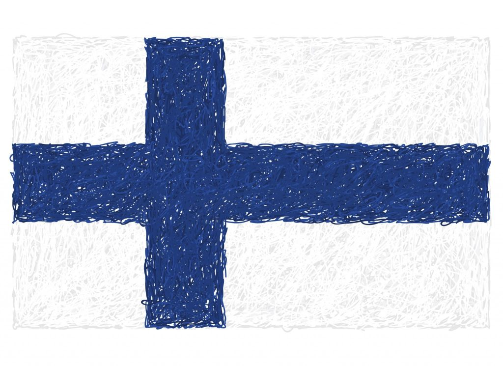 flag of finland 92313 278 mini 1024x745 - Finland Education Facts Every Educator Should Know To Be A Leader