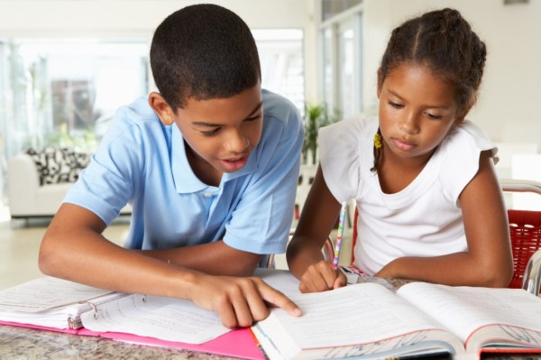 Issues in Education Today - Best Way To Address Homework