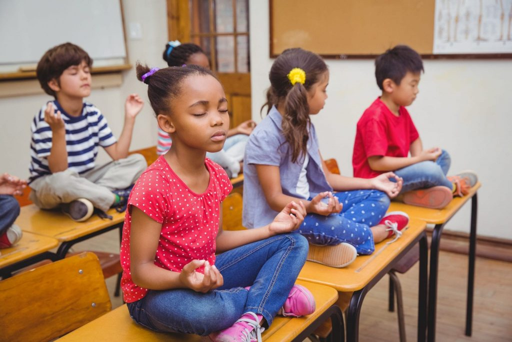 education today mindfulness 1024x683 - Education Today: Understanding Mindfulness