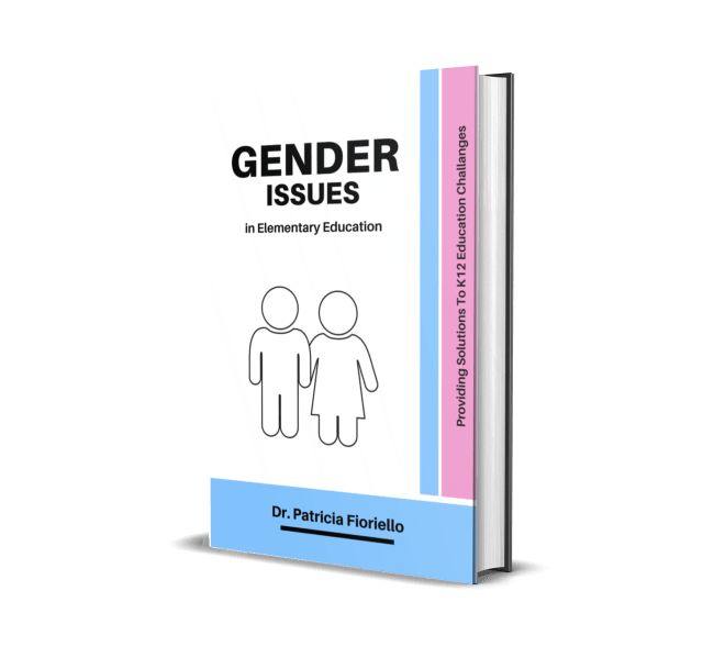 GenderIssues3d - Gender Issues In Elementary Education