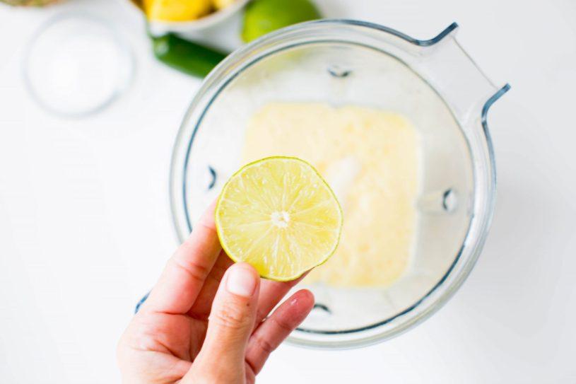 Pineapple Margarita Recipe - Dr. Pingel