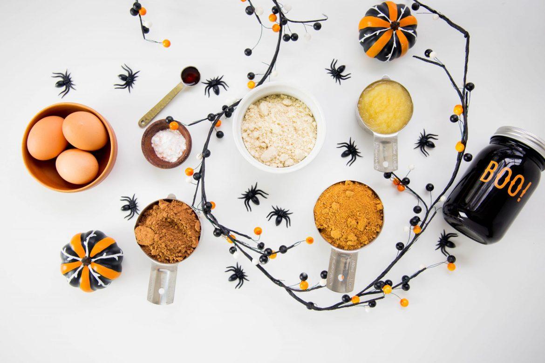 Spooky Cupcakes - Dr. Pingel