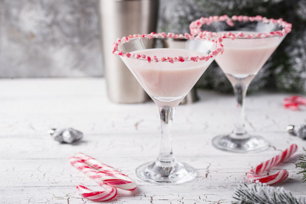Best holiday drinks - Dr. Pingel
