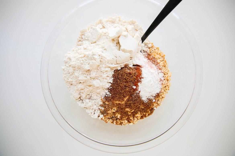½ teaspoon cinnamon