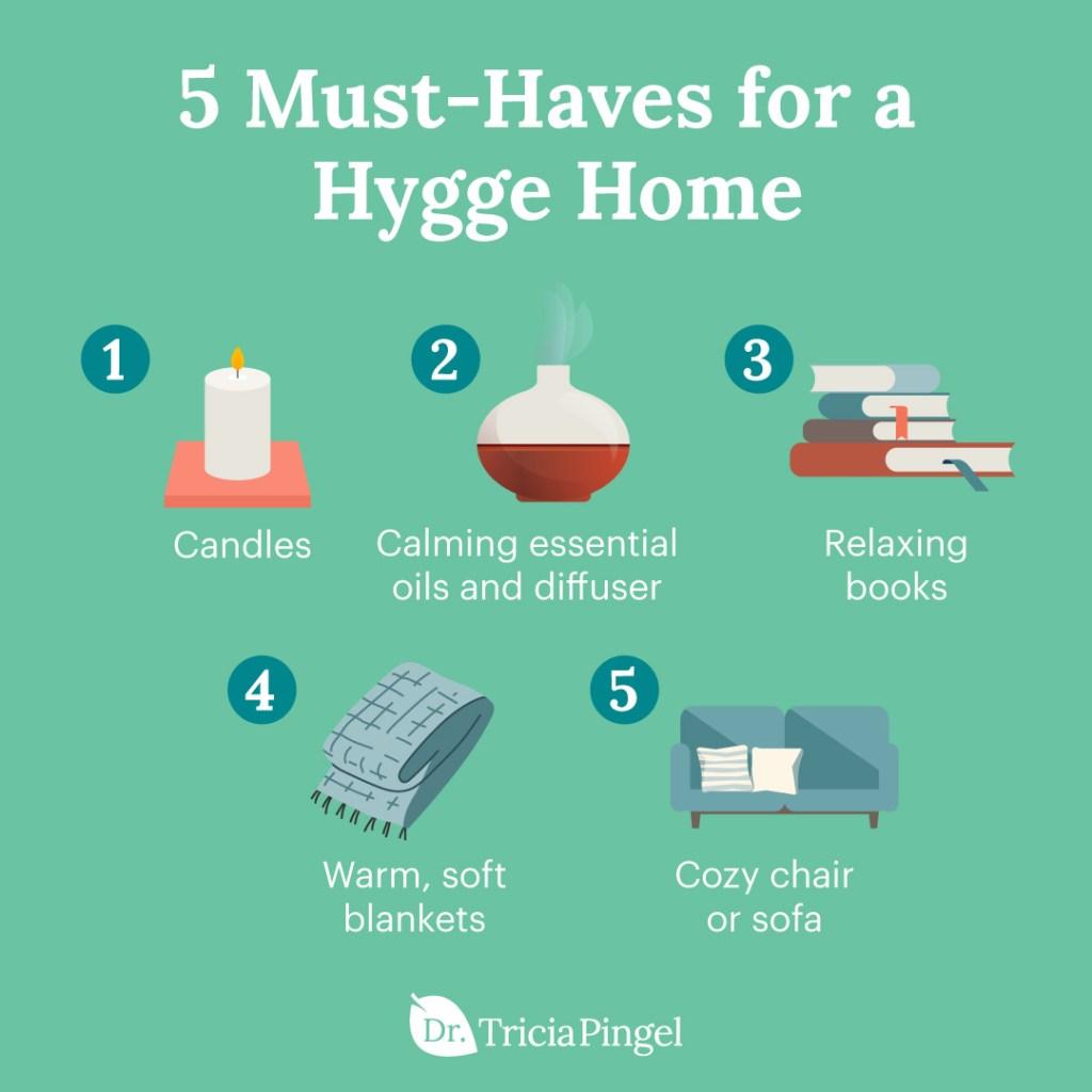 Hygge lifestyle - Dr. Pingel