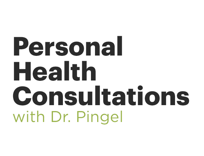 Personal Health Consultations 6