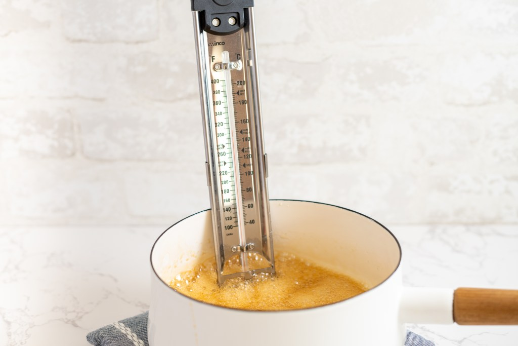 Homemade cough drops - Dr. Pingel