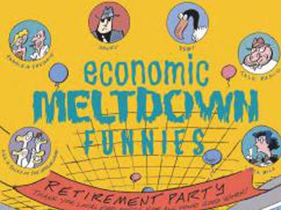 Meltdown Funnies