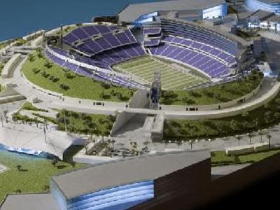 Roski Stadium