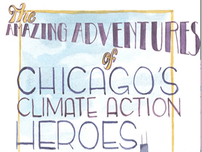 Climate Action Heroes